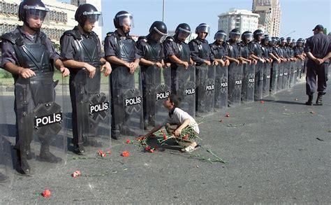 fiori nei cannoni dei fiori nei vostri cannoni il post