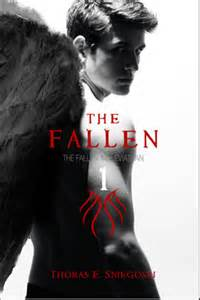 the fallen and leviathan the fallen 1 2 by thomas e