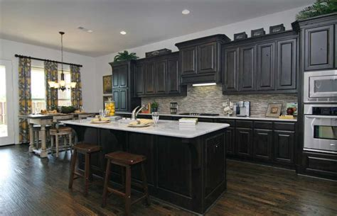 Highland Kitchen by New Home For Sale 6640 Roughleaf Ridge Road Flower Mound