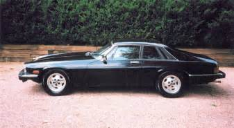 1984 Jaguar Xjs Object Moved