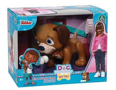 doc mcstuffins puppy doc mcstuffins pet vet find and fetch findo review jacintaz3