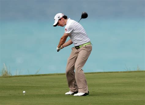rory mcilroy swing speed rory mcilroy pictures pga grand slam of golf day two