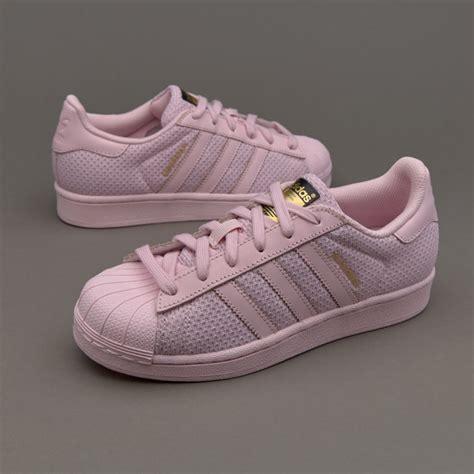 girls shoes adidas originals junior superstar clear