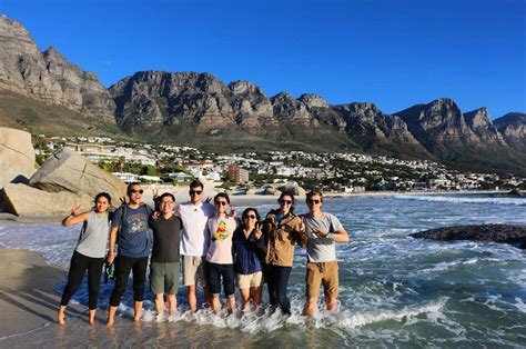 Mba Cape Town Part Time by Time Mba