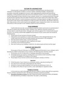 international business international business plan outline