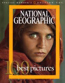 1985 the afghan girl the national geographic the power of the