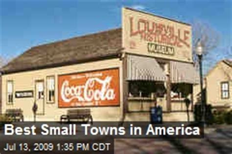 best town squares in america small towns news stories about small towns page 1 newser