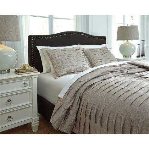 couch duvet covers ashley signature design bedding sets q752003k king voltos