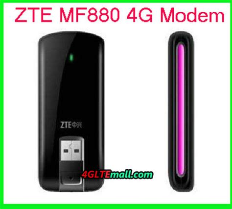 Modem 4g Second lte dual mode 4g modem zte mf880 vs mf825 4g lte mall s