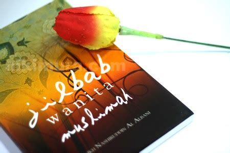 Buku Islam Jilbab Wanita Muslimah buku jilbab wanita muslimah