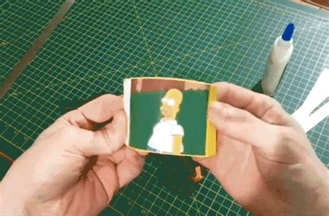 flip picture book meta gifs are now becoming printed flipbooks