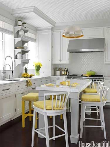 stephmodo gorgeous gray kitchen with yellow accents 51 best images about home sweet home yellow gray on