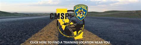 california motorcyclist safety