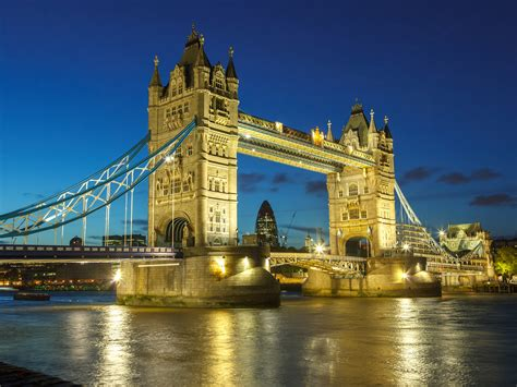 london bridges 51 london attractions you must see before you die