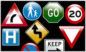 Exclusive Awnings Traffic Laws Signs Powerful4x4