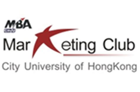 Of Mba In Marketing Cost For Residents by Student Clubs Mba Cityu