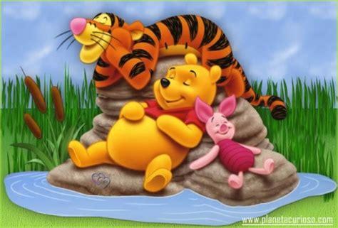 imagenes de winnie pooh y sus amigos con frases im 225 genes tiernas de winnie pooh y sus amigos