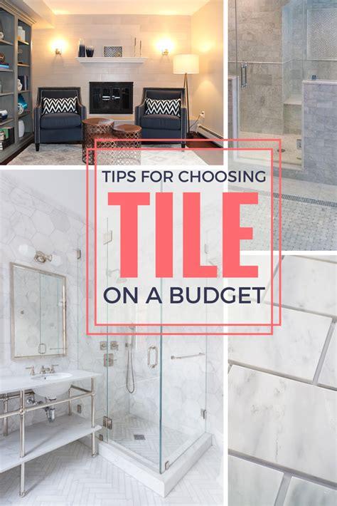 Bathroom Tile Ideas On A Budget by Tile Ideas On A Budget Bathroom Fancy Bathroom Tile Ideas