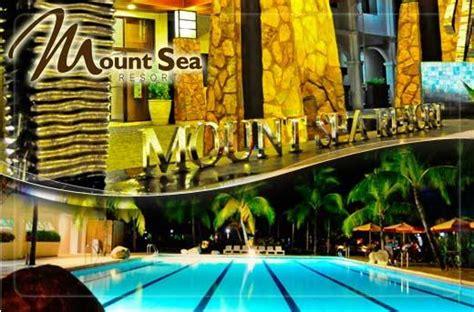 mount sea resort  pet zoo cavite city