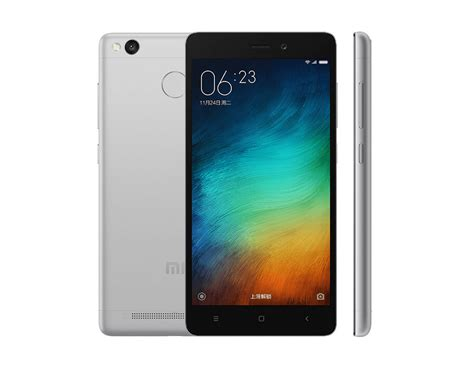 Xiaomi Redmi 3s Prime xiaomi launches redmi 3s redmi 3s prime in india