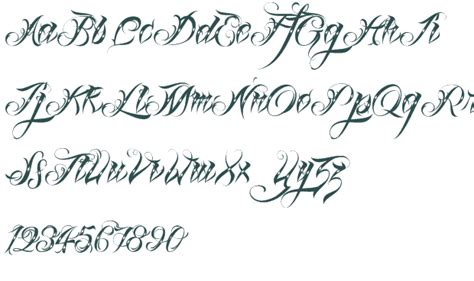 tattoo lettering font converter 12 2015 fancy font images fancy tattoo script fonts free