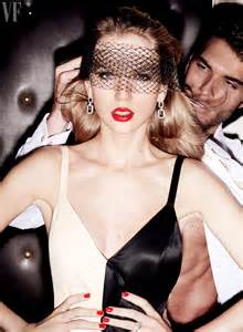 Vanity Fair Magazine Issue 2015 For Vanity Fair Magazine By Mario Testino