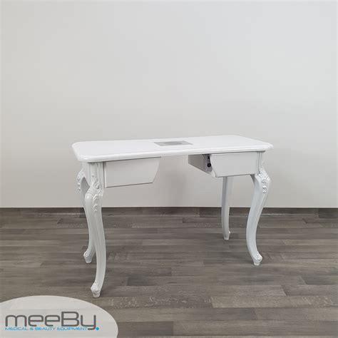 tavolo per manicure usato tavolo ricostruzione unghie tavoli manicure estetica