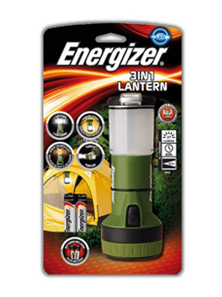 3 In 1 Lantern energizer 3 in 1 lantern for the great outdoors switzerland