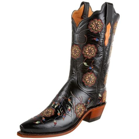 Boots Dg 51 1883 by lucchese s n4551 5 4 western boot black 8 5