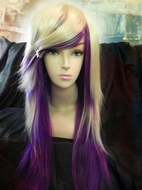 fun hair colors for over 65 128 best images about hair fun and funky on pinterest