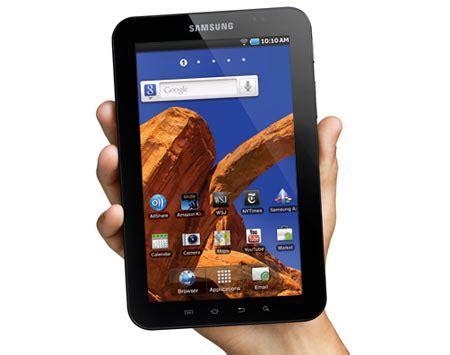 Samsung Galaxy Tab P1010 top 5 tablet pcs to win your s rediff getahead