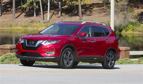 Nissan Rogue Hybrid by Drive 2017 Nissan Rogue Hybrid Testdriven Tv