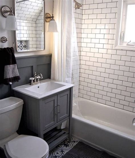 bathroom coastal style small bathroom setup and decor