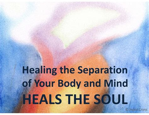 the of healing the embodied brain in the context of relationships books searching for soul 13 december 1989 dreams along the