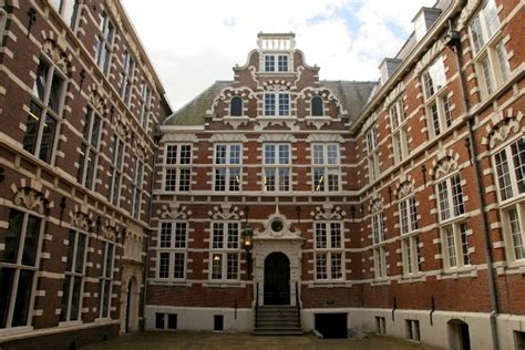 Cheap Tuition Mba In Amsterdam For International Students by Oncus Amsterdam 廸昇海外升學中心 Rise Smart Overseas