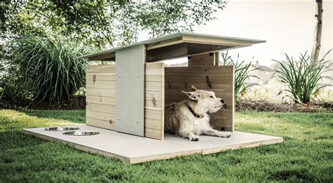 dog house portland puphaus modern dog house hiconsumption