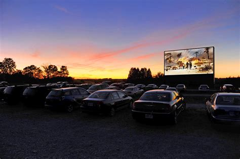 mustangs stoney creek ontario s top 10 drive in theatres