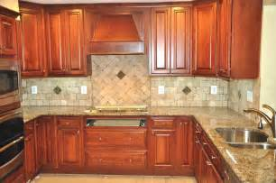 Kitchen Backsplash Examples by Sample Of Tile Kitchen Backsplash Video Search Engine At