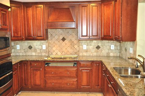 kitchens with tile backsplashes impressive custom backsplashes for kitchens backsplash