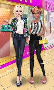 fashion doll bff spa mall date fashion doll bff spa mall date apk 1 5 free casual apps