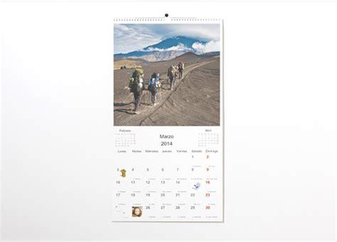 Calendario Hofmann Calendarios A2 De Hofmann Para Pared Personalizados Con