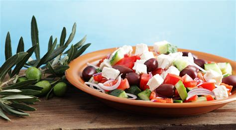 wellness food out how mediterranean food can transform your diet