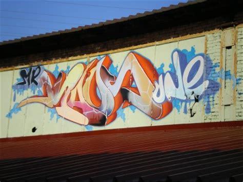 Kaos Michael 02 fotoblog streetart 187 graffiti aus trier