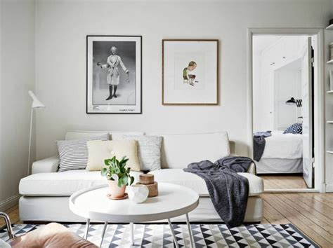 grauer teppich läufer passende skandinavische teppiche f 252 r das moderne zuhause