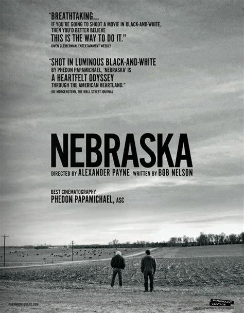 film nebraska film actually oscar watch nebraska