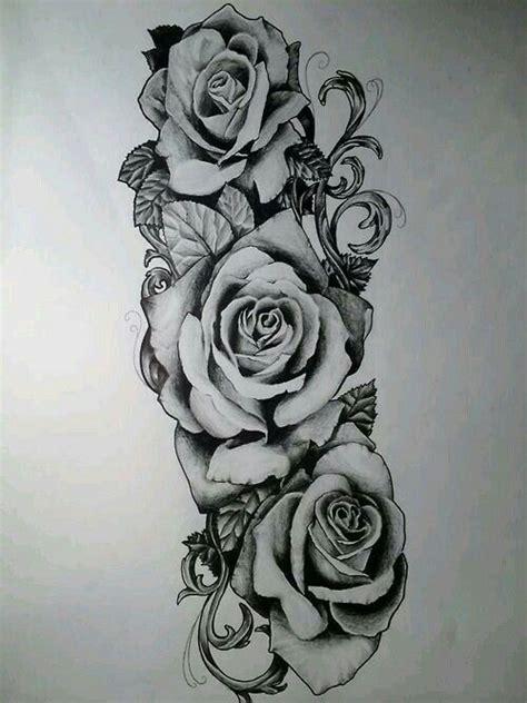 wudey213 rosen pinterest tattoo ideen tattoo