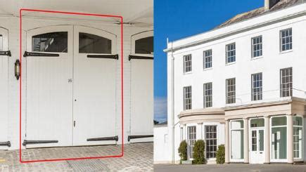 garage or mansion – the £500,000 question bt