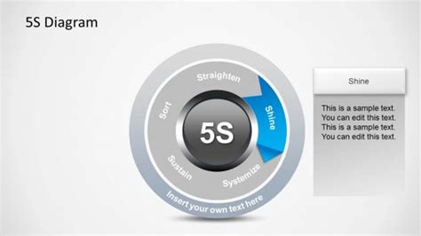5s Powerpoint Template Reboc Info 5s Powerpoint Template