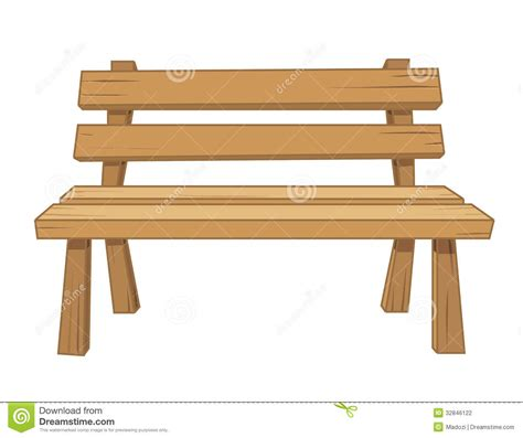 wooden bench images seat bench clipart clipground