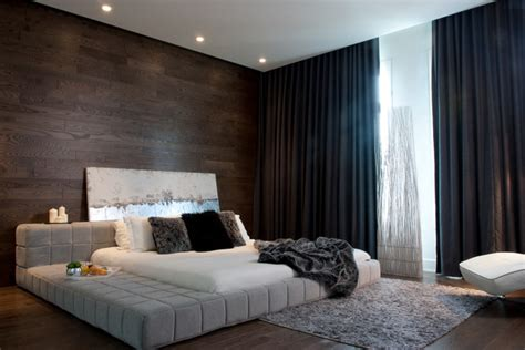 modern curtains for bedroom chambre des ma 238 tres jpg